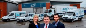 PDQ Targets Growth PDQ Cold Call UK