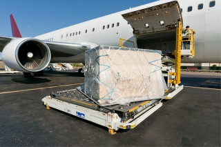 Temperature Controlled Air Freight
